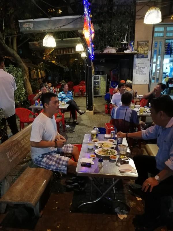Quán ăn, ẩm thực: Quán Ăn Sân Vườn Ngon Quận 6 1%20(1)(2)