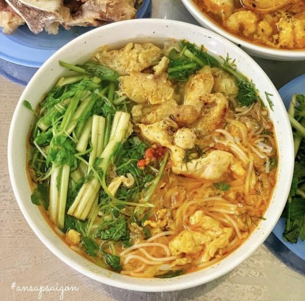 Quán ăn, ẩm thực: Quán Bún Cá Hà Nội Ngon Quận Tân Bình Bun-ca%20(4)